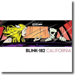 Cover: Blink-182 - California