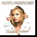Cover:  Andreas Hammerschmidt - Verdammt nochmal
