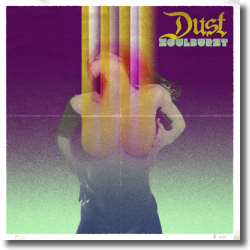 Cover: Dust - Soulburst
