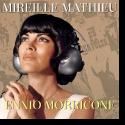 Cover:  Mireille Mathieu - Ennio Morricone