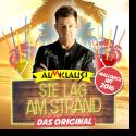 Cover: Almklausi - Sie lag am Strand