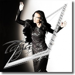 Cover: Tarja - The Brightest Void