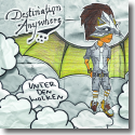 Cover:  Destination Anywhere - Unter den Wolken