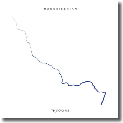 Cover: Thylacine - Transsiberian