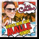 Cover:  Ina Colada - Dass wir auf Malle sind