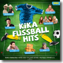 Cover:  KiKA Fußball Hits - Various Artists