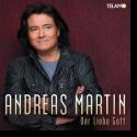 Cover: Andreas Martin - Der liebe Gott