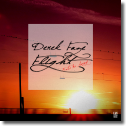 Cover: Derek Faze - Flight (Take Me Away)