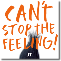 Cover: Justin Timberlake - Can't Stop The Feeling!