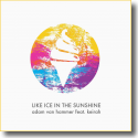 Cover: Adam van Hammer feat. Keirah - Like Ice In The Sunshine Remixes 2016