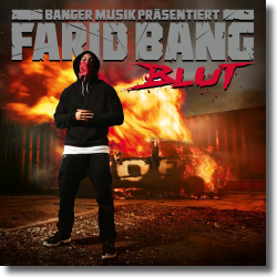 Cover: Farid Bang - Blut