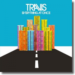 Cover: Travis - Everything At Once
