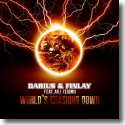 Cover:  Darius & Finlay feat. Aili Teigmo - World's Crashing Down