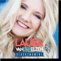 Cover: Laura van den Elzen - Glücksmoment