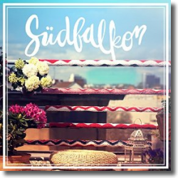 Cover: Südbalkon - Various Artists