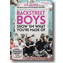Cover: Backstreet Boys - 20 Jahre Backstreet Boys