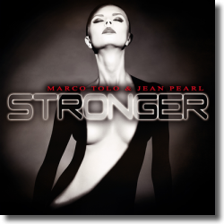 Cover: Marco Tolo & Jean Pearl - Stronger