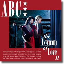 Cover: ABC - The Lexicon Of Love II