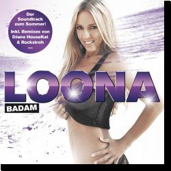 Cover: Loona - Badam