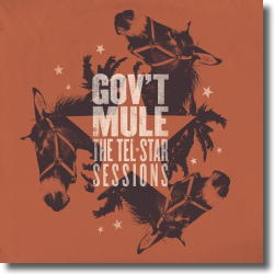 Cover: Gov't Mule - The Tel-Star Sessions