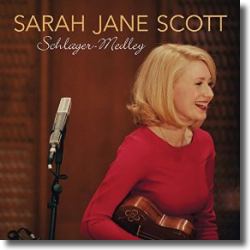 Cover: Sarah Jane Scott - Schlager-Medley