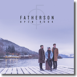 Cover: Fatherson - Open Book