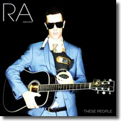 Cover: Richard Ashcroft - These People