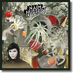 Cover: Naima Husseini - Immer Alles