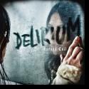 Cover: Lacuna Coil - Delirium