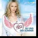 Cover:  Pia Malo - Du und der Sommer