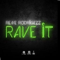 Cover: Rene Rodrigezz - Rave It
