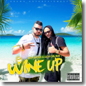 Cover:  Baby Brown & Lucky del Mar - Wine Up