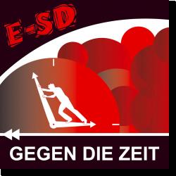 Cover: E-SD - Samstag Nacht