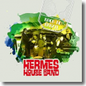 Cover:  Hermes House Band - Back To Brazil