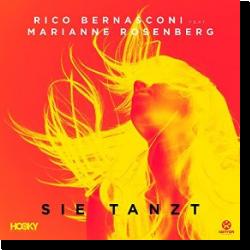 Cover: Rico Bernasconi feat. Marianne Rosenberg - Sie tanzt