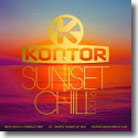 Cover:  Kontor Sunset Chill 2016 - Various Artists