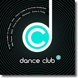 Cover: Dance Club Vol. 3 - Various Artists