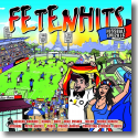 Cover:  FETENHITS Fußball EM 2016 - Various Artists