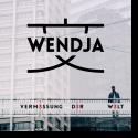Cover: Wendja - Vermessung der Welt
