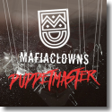 Cover:  Mafia Clowns - Puppetmaster