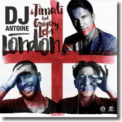 Cover: DJ Antoine & Timati feat. Grigory Leps - London