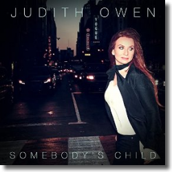 Cover: Judith Owen - Somebody's Child
