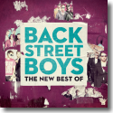 Cover:  Backstreet Boys - The New Best Of