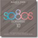 Cover:  so80s (so eighties) 10 - Various Artists