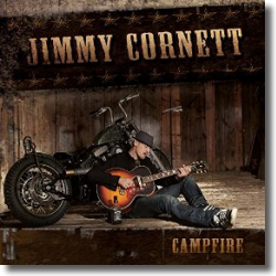 Cover: Jimmy Cornett - Campfire