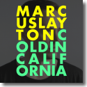 Cover:  Marcus Layton feat. JRDN - Cold In California
