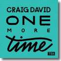 Cover:  Craig David - One More Time