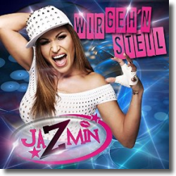 Cover: Jazmin - Wir geh'n steil