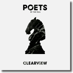 Cover: Poets Of The Fall - Clearview