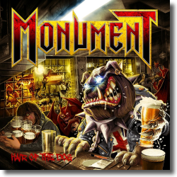 Cover: Monument - Hair Of The Dog